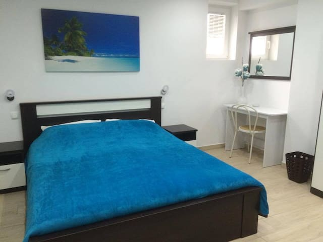 "Room 4, Guest house ""Sidro"""