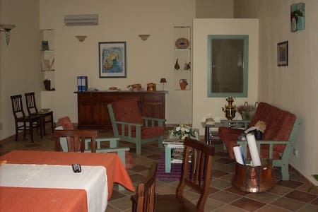 Sa Tanca Luscenti - Narcao - Narcao - Bed & Breakfast