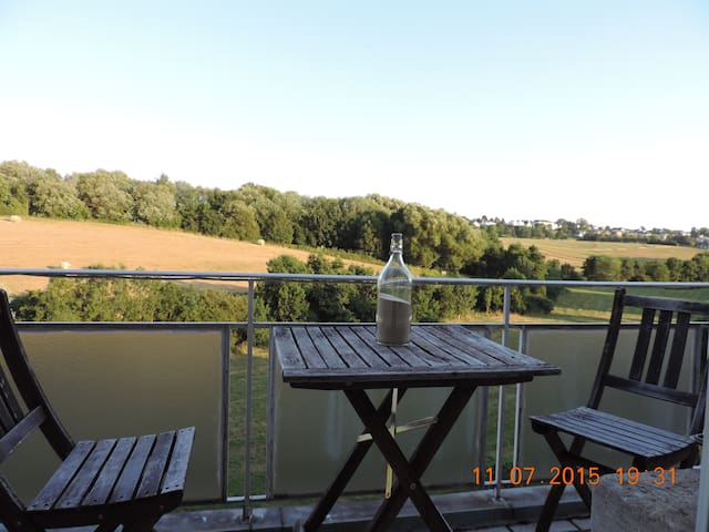 Charming Appartment - Luxembourg - Luxembourg - Flat