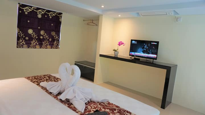 Hanabi Apartment 1