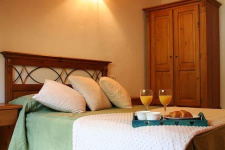 Apartamento en plena naturaleza - Huesca - Daire