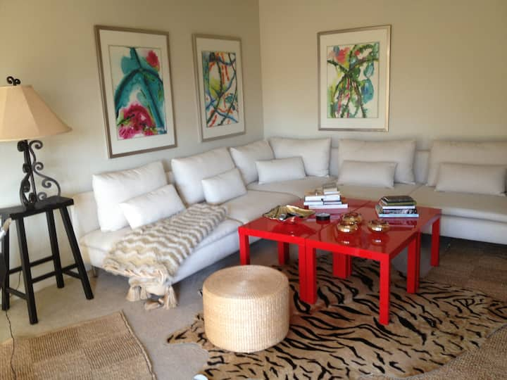 Mill Valley Apartment
