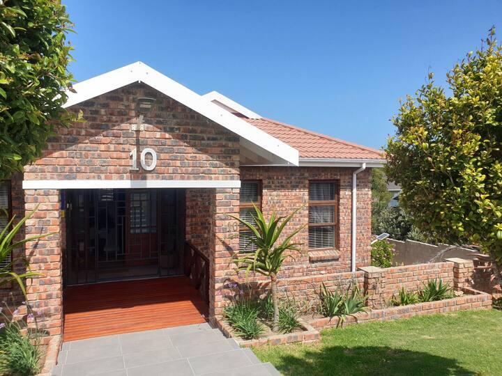 Paradise Peace House Fynbos
