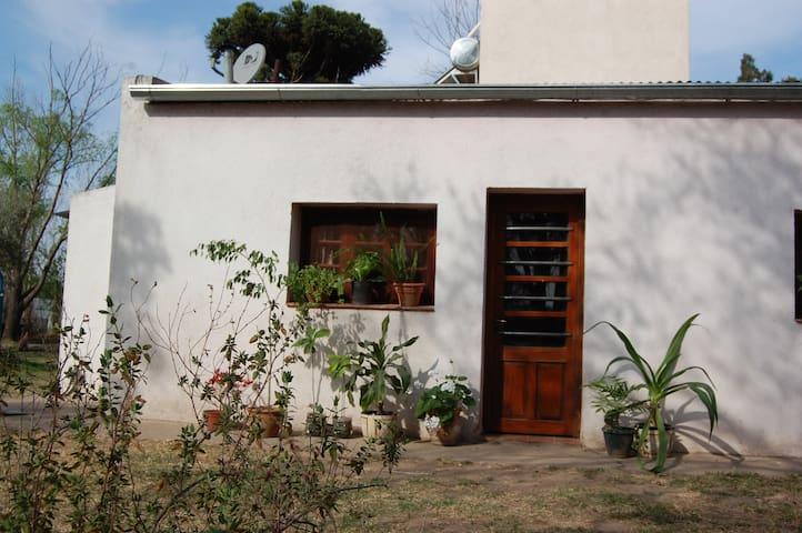 Casa en las afueras de Córdoba - Córdoba - Rumah