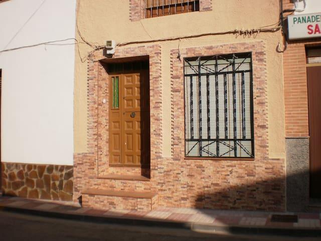 house Castilla la Mancha - Brazatortas