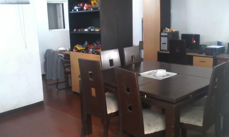 Habitación en Lima - Perú - LINCE - Lince - Loft