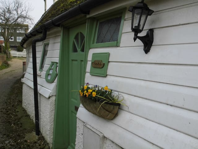 The Ark Holiday Cottage