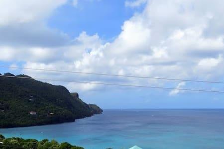 Ocean View - Lower Bay - Rumah