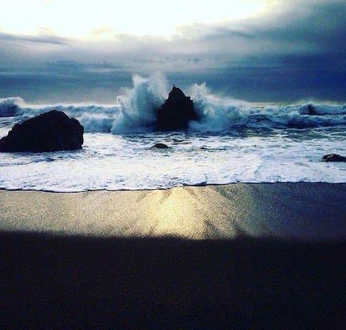 Bodega Bay Beach Getaway - Bodega Bay - House