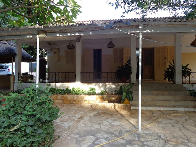 Villa secondaire idéale pour repos - Toubab Dialao - Casa