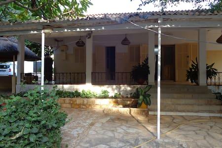 Villa secondaire idéale pour repos - Toubab Dialao