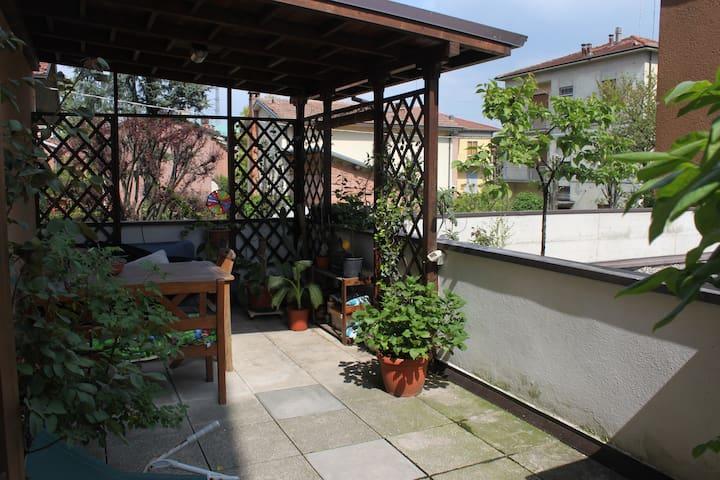 Appartamento Pirenei - Reggio Emilia - Leilighet