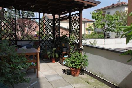 Appartamento Pirenei - Reggio Emilia - Huoneisto
