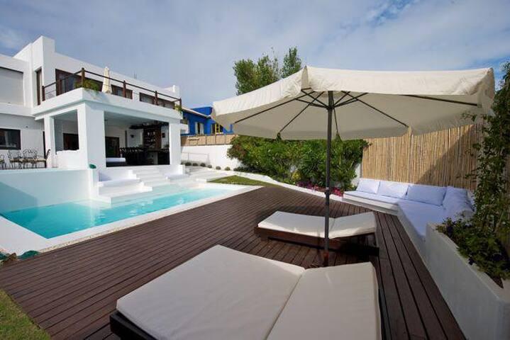 Casa Cura Hotel Boutique / Suite Jardín