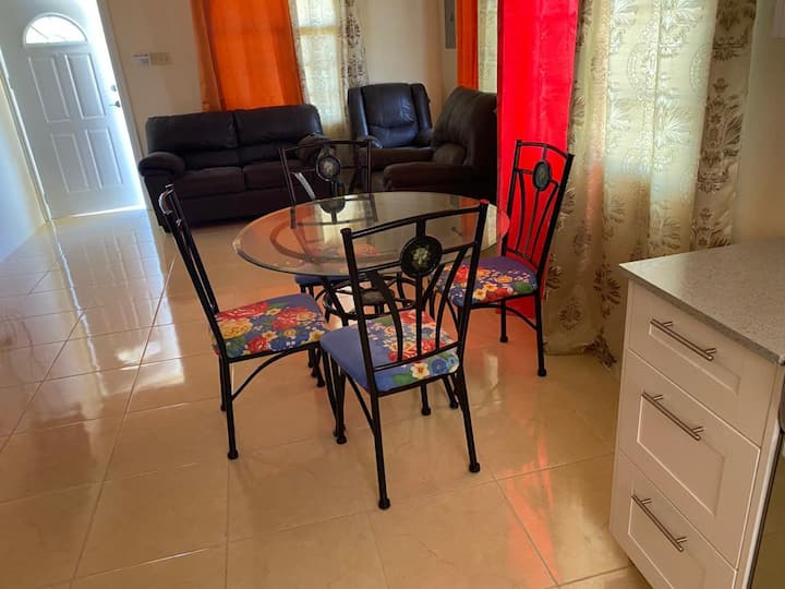 Montego Bay 2 Bedroom in Gated Complex