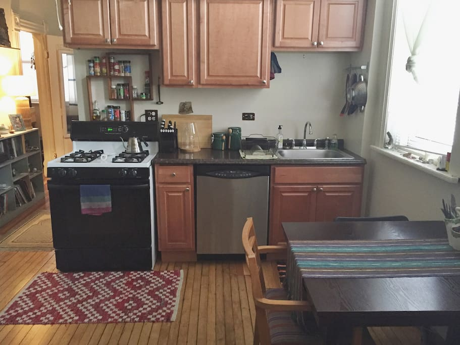 1 Bedroom Apartment In Bucktown Apartments For Rent In Chicago Illinois United States
