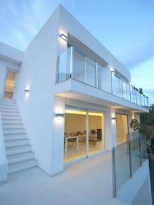 Stunning 5 Bed Villa in Es Cavallet - Sant Francesc de s'Estany