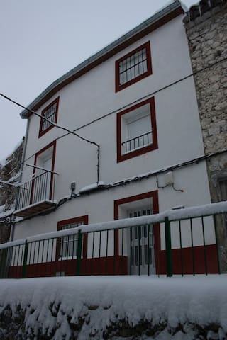 Vivienda Alojamiento Rural Gaspar - Pontón Alto - House
