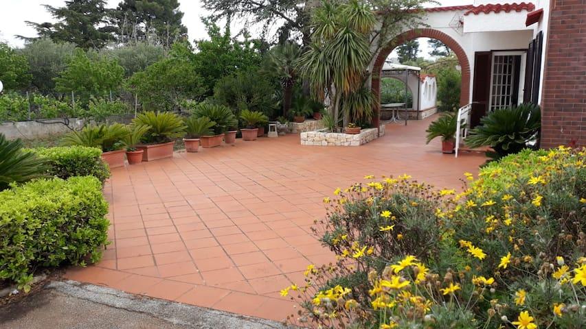 Villa Clada-Locazione turistica
