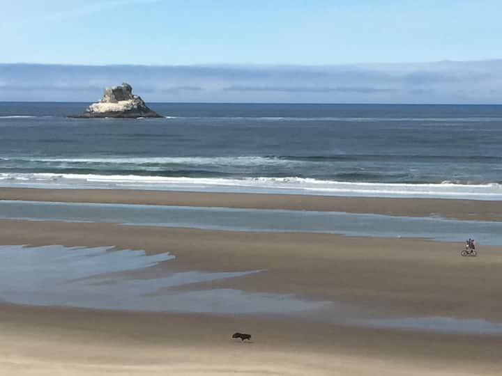 Coastal Peace & Tranquility