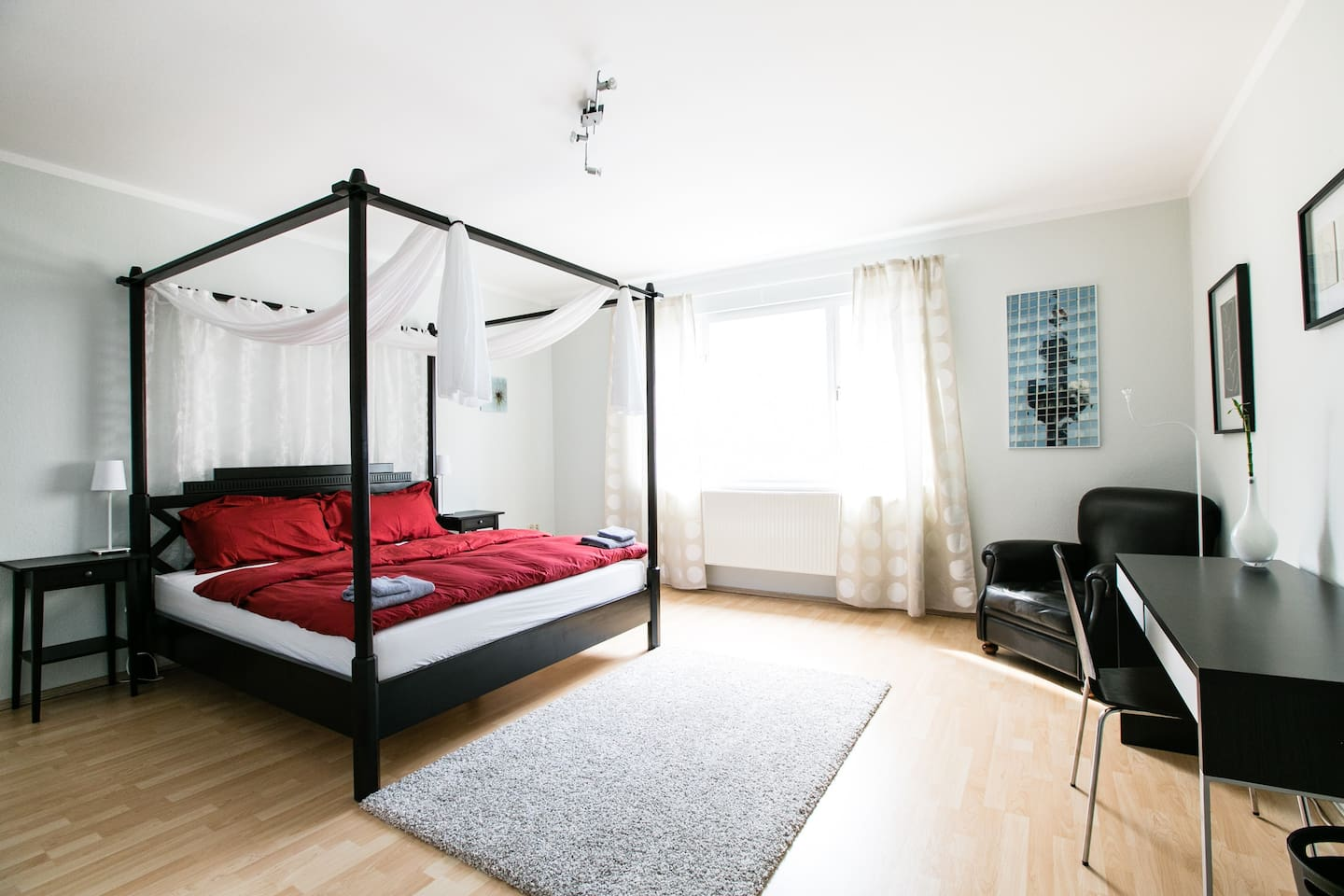 your comfy Kreuzberg home