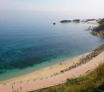 Coin de paradis zen à Alger - bis - Ain Taya  - Apartemen