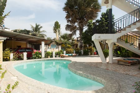 TEDUGAL Guest Houses/Room 10 - Banjul