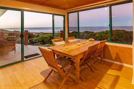 Drift Beach House - Hastings point - Hastings Point - Дом