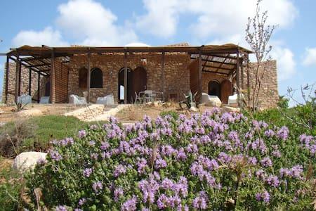 Holiday House Lampedusa - Lampedusa E Linosa