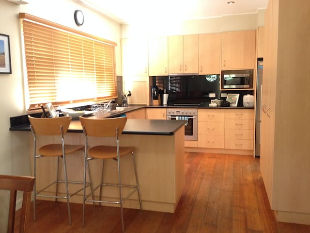 Cute Beach Home Close to Everything - Inverloch - House