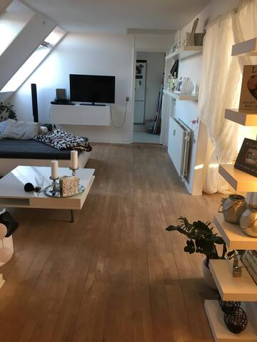 Gågadens hyggeligste lejlighed - Esbjerg - Apartment
