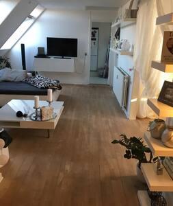 Gågadens hyggeligste lejlighed - Esbjerg - Wohnung