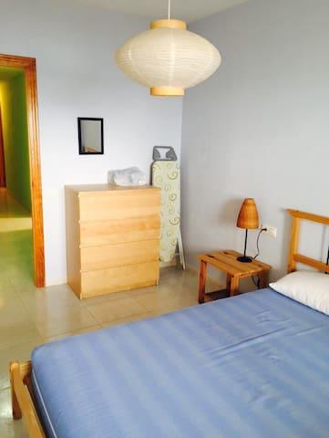 Apartamento a primera línea de mar - MELICENA - Appartement