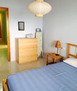 Apartamento a primera línea de mar - MELICENA - 公寓