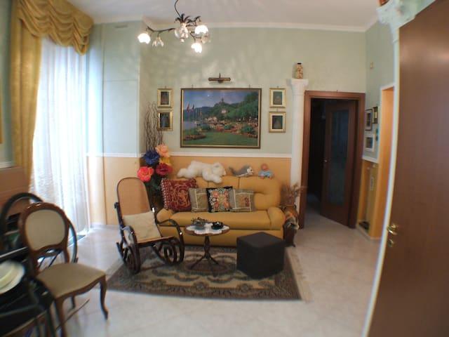 Sweet home - Andria - Apto. en complejo residencial