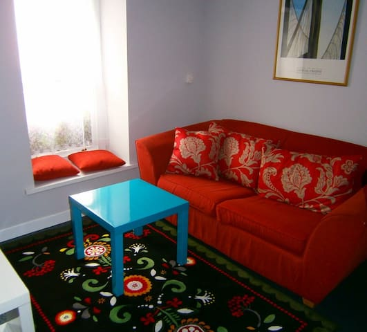 Town centre apartment, Ballycastle - Moyle
