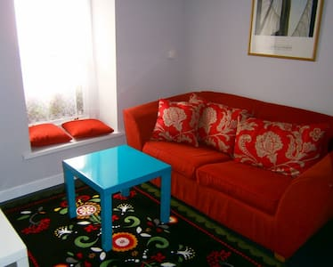 Town centre apartment, Ballycastle - Lägenhet