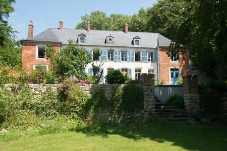 gite au château, 18 km de Wissant - Hardinghen - Kasteel