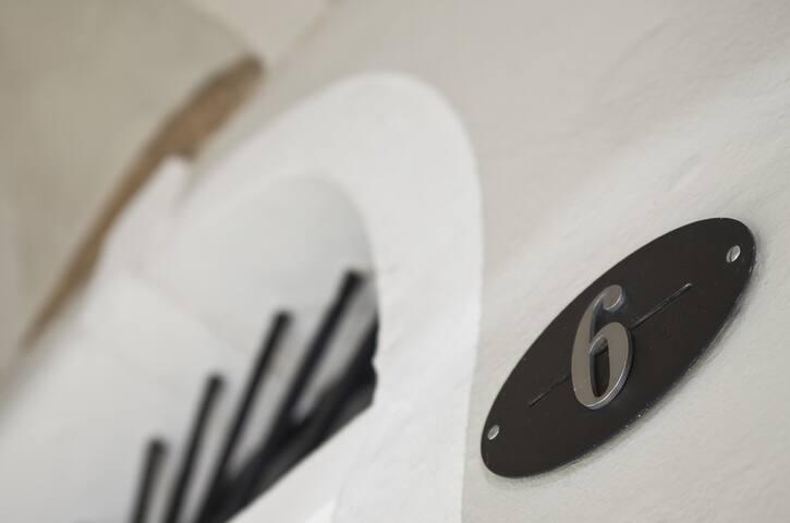 ViaCavourSei b&b palazzo storico - Portogruaro - Inap sarapan