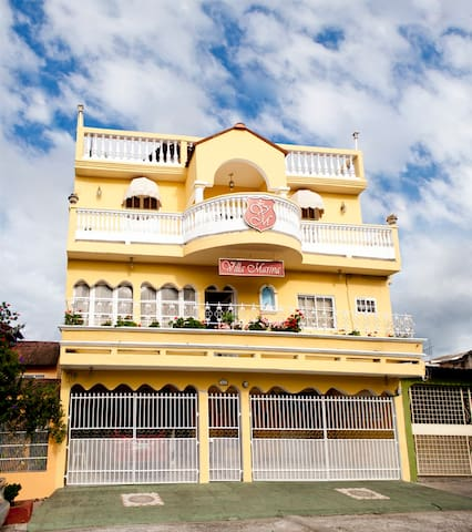 Villa Marina B&B - Tegucigalpa - Bed & Breakfast