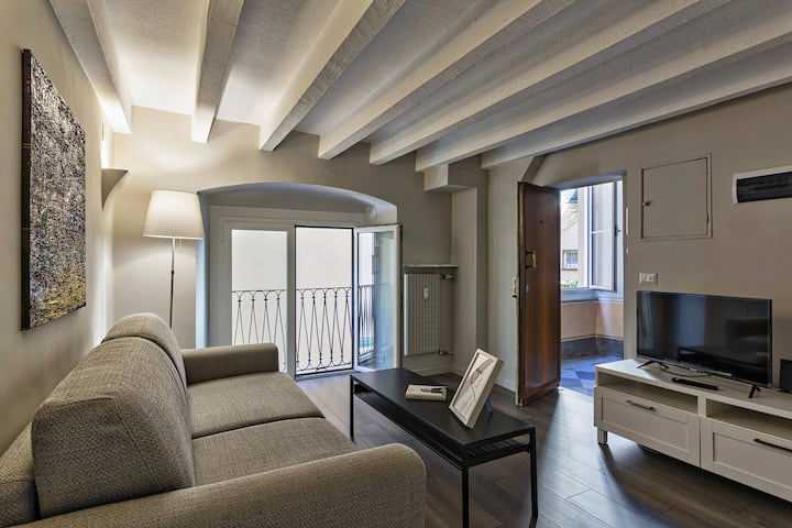 Boutique Apartment in Via Roma by Wonderful Italy