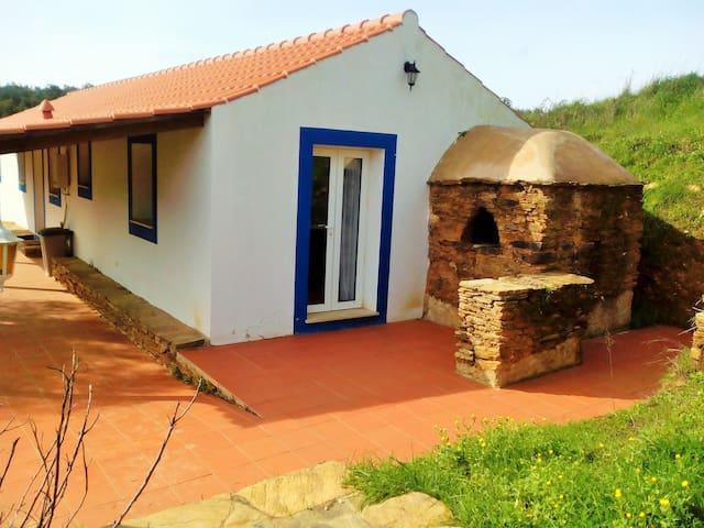 alentejo farmhouse - São Luís - House