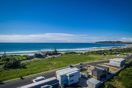 Summerhaven Byron - The Cape Suite - Byron Bay - Annat