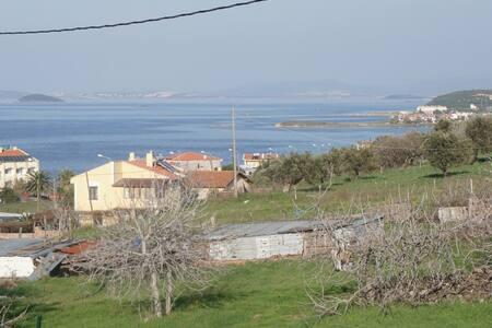 A House in Cunda Island - Ayvalık