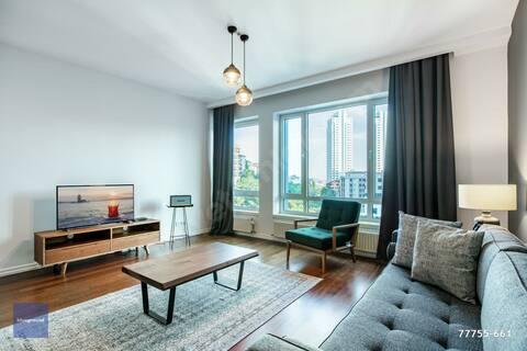 Polat Tower Residence 20 Floor Delux 1+1
