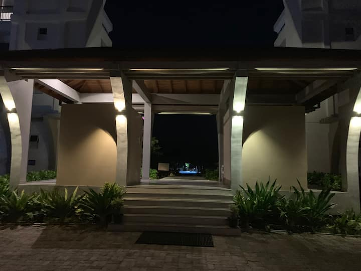 """Beach Haven Nilaveli""  a home away from home"