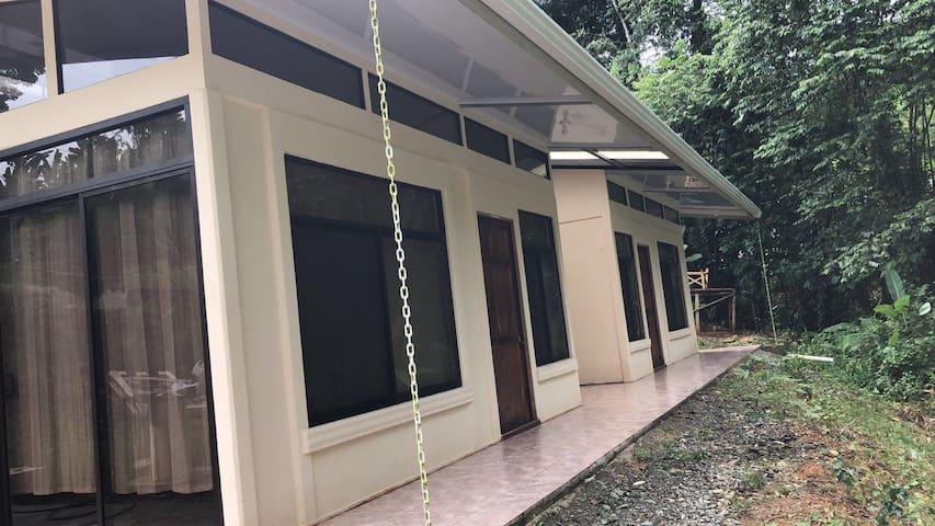Apartamentos Koba León, Senderos y Naturaleza