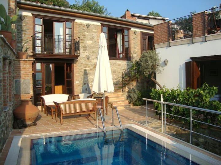 Stone House,   Ephesus Holiday Rentals