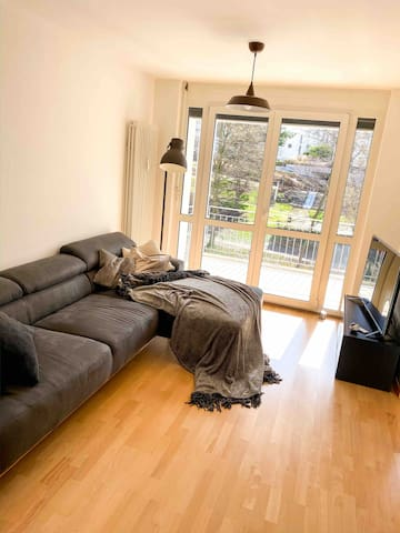 Modernes Appartment