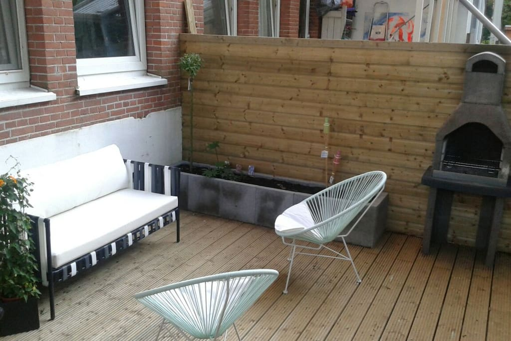 Great apartment near the centre appartamenti in affitto for Appartamenti in centro amsterdam